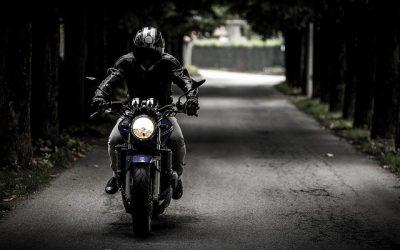 Comment entretenir sa moto au quotidien ?